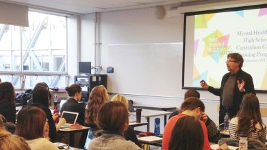 Photo of Teaching British Abroad – Be Physically and Psychologically Prepared