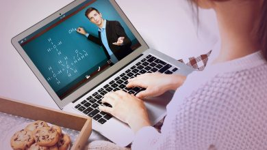 Photo of Online Teaching may be the Efficient Way to Pursue Education