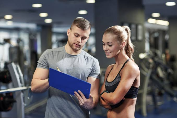 Photo of Few Tips to Become A Good Personal Trainer