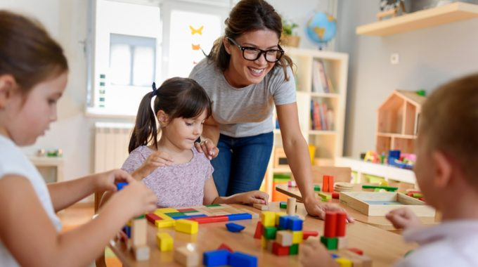 Photo of A Guide to Sourcing a Suitable Preschool for your Child