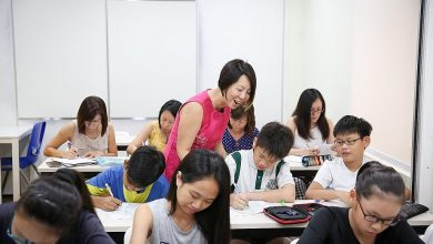 Photo of Best econs tuition Singapore