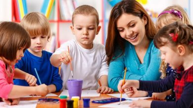 Photo of Why Early Childhood Education is Important for your Child