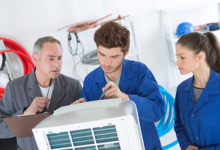 Photo of Air-Conditioning-Electrical-Technology Training Can Give You Skills for a Successful Career