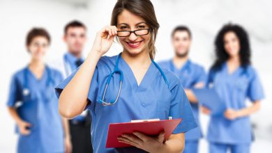 Photo of Stop Wasting Time And Jump Start Your Nursing Career Today