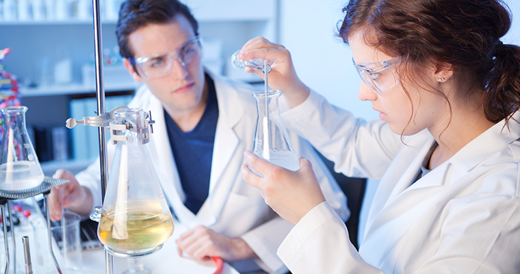 Photo of Professional Paths For Graduates On A Chemistry Degree